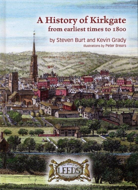 History of Kirkgate