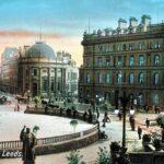 Edwardian City Square, Leeds